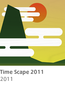 Time Scape 2011